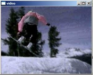 Display AVI Video using OpenCV | technical-recipes.com